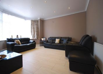 Thumbnail 5 bed semi-detached house to rent in Ealing Road, Wembley, Middlesex