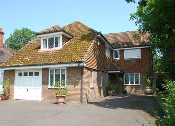 Thumbnail 5 bed detached house for sale in The Avenue, Sunbury-On-Thames