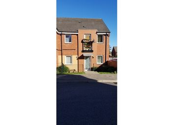 Thumbnail 2 bed flat for sale in Flat 2, 5 Paling Close, Wellingborough, Northamptonshire