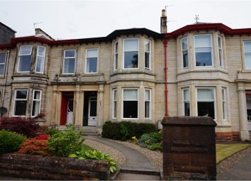 Thumbnail 4 bed terraced house for sale in Portland Road, Kilmarnock