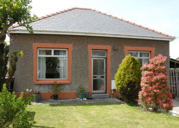Thumbnail 3 bed bungalow for sale in Pembroke Road, Merlins Bridge, Haverfordwest
