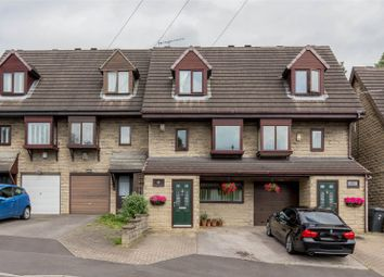 Thumbnail 3 bed terraced house for sale in Fox Hill Road, Wadsley Bridge, Sheffield