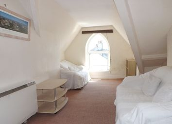 Thumbnail 2 bed flat to rent in Radnor Street, Plymouth