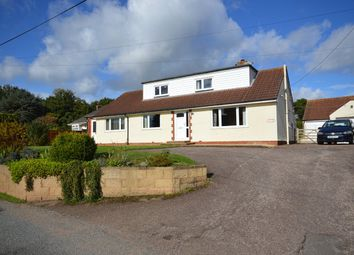 Thumbnail 4 bed detached bungalow for sale in Old Rydon Lane, Exeter