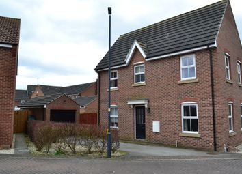3 bed semi-detached house for sale in St Marys Court, Hambleton, Selby YO8