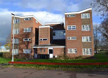 Thumbnail 2 bedroom maisonette for sale in Bowleymead, Swindon