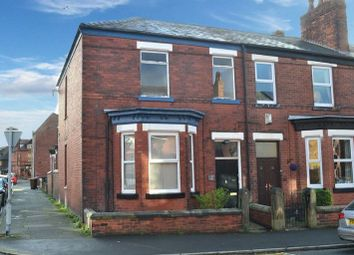 Thumbnail 2 bed flat to rent in Eccleston Street, Swinley, Wigan