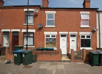 Thumbnail 2 bed terraced house to rent in Chandos Street, Coventry