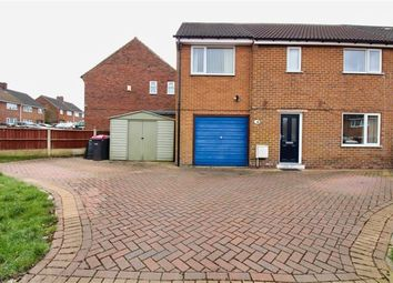 Thumbnail 4 bed semi-detached house for sale in Rosedale Road, Aston, Sheffield