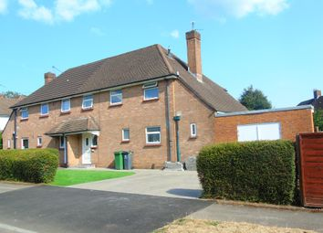 Thumbnail 3 bedroom semi-detached house for sale in Erw Las, Whitchurch, Cardiff