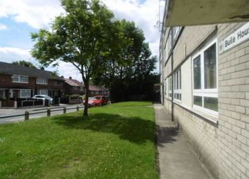 Thumbnail 2 bedroom flat for sale in Buile House, Seedley Terrace, Salford
