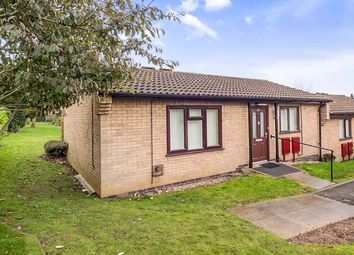 Thumbnail 2 bed bungalow for sale in Lavender Close, Strelley, Nottingham