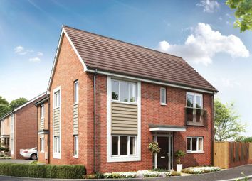 Thumbnail 3 bed detached house for sale in Tayleur Leas Development, Newton-Le-Willows, Warrington