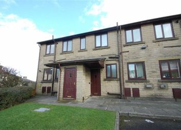 Thumbnail 1 bed flat to rent in Wesley Court, King Street, Great Harwood