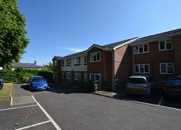 Thumbnail 1 bed property for sale in Clare Court, Clarence Road, Fleet