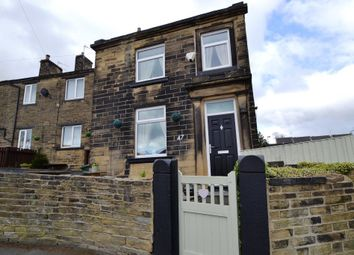 Thumbnail 2 bed cottage for sale in Croft Street, Idle, Bradford