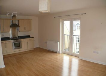 Thumbnail 2 bedroom flat to rent in Nuthatch Road, Calne, Wiltshire