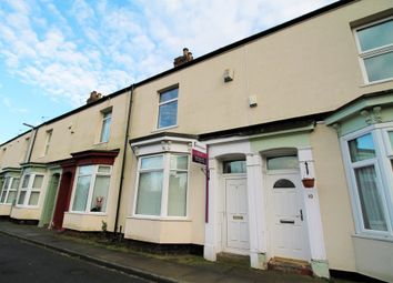 Thumbnail 2 bed terraced house to rent in Park View, Stockton-On-Tees