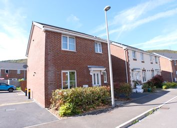 Thumbnail 3 bedroom detached house to rent in Marcroft Road, Swansea