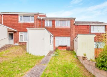 Thumbnail 3 bed terraced house for sale in Shrewsbury Avenue, Torquay