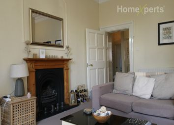 Thumbnail 1 bed flat for sale in Newcastle Drive, The Park, Nottingham