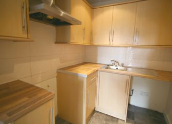 Thumbnail 3 bed flat to rent in High Road, Seven Kings, Ilford