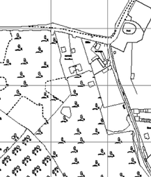 Thumbnail Land for sale in Green Lane, Harefield