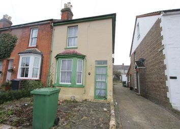 Thumbnail 3 bedroom cottage for sale in Treadwell Road, Epsom