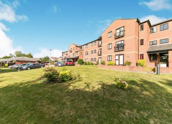 Thumbnail 1 bedroom flat for sale in Orchard Gardens, Ipswich Road, Colchester
