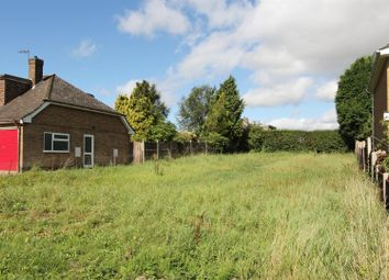 Thumbnail Land for sale in Ashby Road, Moira, Swadlincote