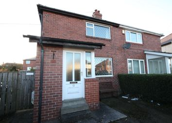 Thumbnail 2 bed semi-detached house for sale in Stoker Terrace, High Spen, Rowlands Gill