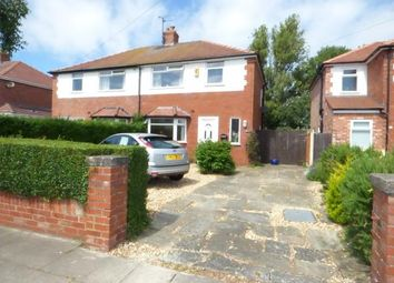 Thumbnail 3 bed semi-detached house for sale in Lonsdale Road, Formby, Merseyside, England