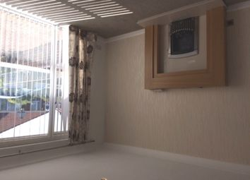 Thumbnail 2 bedroom terraced house to rent in Hexham Avenue, Thornton-Cleveleys