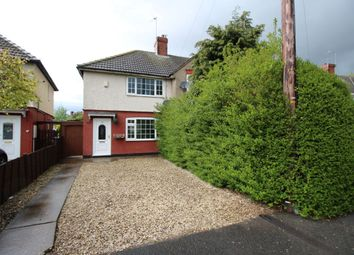 Thumbnail 2 bed terraced house for sale in Kingsway, Goole