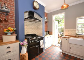 Thumbnail 2 bedroom end terrace house to rent in Trinity Road, East Finchley, London