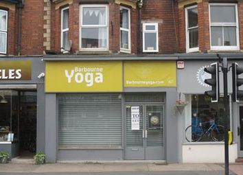 Thumbnail Retail premises to let in 47 Barbourne Road, Worcester, Worcestershire