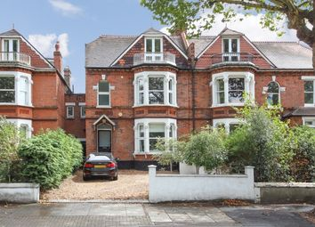 Thumbnail 5 bed semi-detached house for sale in Little Heath, London