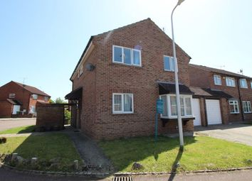 4 bed link-detached house for sale in Devonshire Gardens, Tilehurst, Reading RG31
