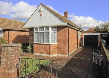 Thumbnail 2 bed semi-detached bungalow for sale in Cambridge Close, Harmondsworth, Middlesex