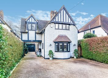 3 bed detached house for sale in Huntercombe Lane South, Taplow, Maidenhead SL6