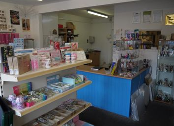 Thumbnail Retail premises for sale in Bakers & Confectioners HU3, East Yorkshire