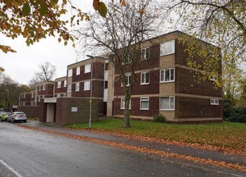 Thumbnail 2 bed flat for sale in Lichfield Street, Tamworth