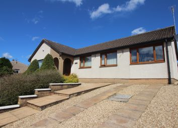 Thumbnail 4 bed bungalow for sale in Hoyle Crescent, Cumnock, Ayrshire