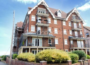 Thumbnail 2 bed flat for sale in St. Mildreds Road, Westgate-On-Sea