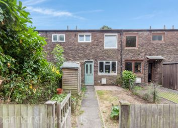 Thumbnail 3 bed terraced house for sale in Dowdeswell Close, London