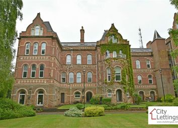 Thumbnail 1 bed flat to rent in Hine Hall, Mapperley, Nottingham