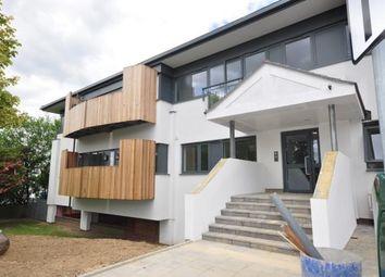 Thumbnail 1 bed flat to rent in Horsham Gates, North Street, Horsham