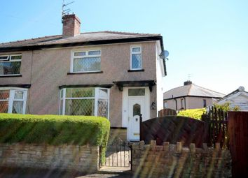 Thumbnail 3 bed semi-detached house for sale in Pendle Street, Barrowford, Lancashire