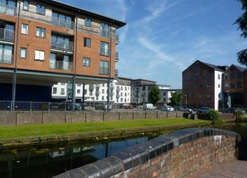 Thumbnail 2 bedroom flat for sale in Investment Parcel Of 5 Apartments, Walsall, West Midlands