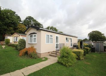 Thumbnail 2 bed property for sale in Towngate Wood Park, Shipbourne Road, Tonbridge